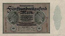 Ro.087e 500.000 Mark 1923 Firmendruck (1)