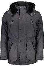 Guess Jeans Down jacket Men's Black new original genuin M74L00W9Q30_HA94 AU