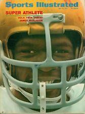 1971 JAMES MCALISTER UCLA Sports Illustrated NO LABEL