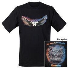 HammerFall - Any Festival Necessary - T-Shirt - Größe Size S + L + XL