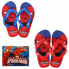 Bambini/Bambini/Ragazzi Infradito'S Spiderman varie taglie SKU 272