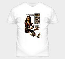Raquel Welch Movie Kansas City Bomber Graphic T Shirt