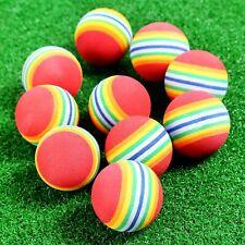 "1.5""/38mm Golf Training Balls Sponge Golf Training Soft Ball For Golf Shot Train"