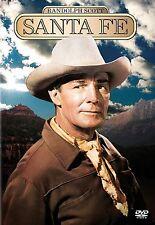 Santa Fe (DVD, 2005)