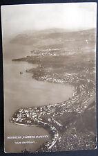 SWITZERLAND~1900's MONTREUX, CLARENS ET VEVEY~Vue de Glion~ PERROCHET RPPC