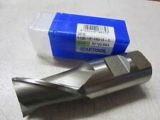 "IZARTOOL 1-1/4"" M-42 HSCo Cobalt 2 Flutes End Mill endmill Slot Drill EDP 930105"
