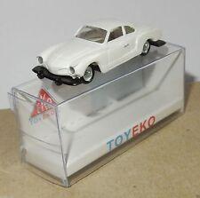 MICRO TOY EKO TOYEKO HO 1/86 1/87 SPAIN VOLKSWAGEN VW KARMANN GHIA REF 2099 BOX
