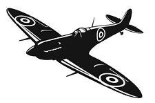 Spitfire Aufkleber