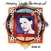 Suas e! by MARY JANE LAMOND 1997 Turtleneck CD