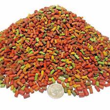 Gb-321 Krill, Earthworm, Blackworm, Brine Shrimp, Spirulina 10-Type Mix