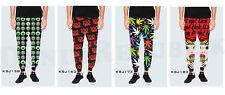KAYDEN K JOGGER Pants Sublimation All Over Print New Men's Joggers S M L XL