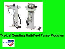 97-00 C2500/C3500 New Fuel Sending Unit & Pump Module