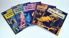 Au choix: Harry Chase volume 1 - 5 willard