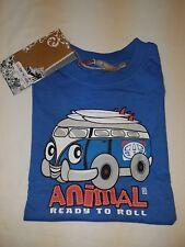 Chicos Niños Animal camisetas 2 años de edad 3 - 4 años 5 - 6 Años BNWT