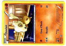 POKEMON (NOIR & BLANC) DRAGONS EXALTES N°  60/124 OSSELAIT