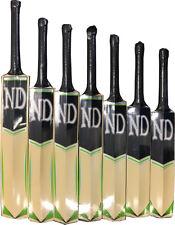 2018 ND Blaze Boundary Junior Cricket Bat Sizes SH 6 5 4 3 2 1 0