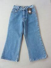 Kinderhose Jeanshose Jungen Mädchen Gr. 104 Hose blau PIPINO Jeans Hosen NEU