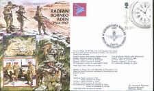RAF Cover Borneo Aden Radfan PARA Army RAF flown cover AF22a