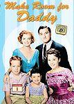 MAKE ROOM FOR DADDY: Season 6, Vol. 1 (Danny Thomas) DVD [V52]