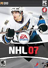 Hockey NHL EA Sports Games PC BOOK ON LINE GREAT FUN GAME NEW E10+  BILINGUE FUN