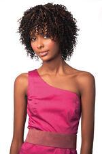 SLEEK CRAZY 4 CURLS CYPRUS WEAVE 100% HUMAN HAIR