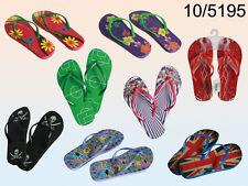 Tongs Sandales Chaussures de plage-UK taille 3 - 8 ue 36 - 41-Vacances d'été