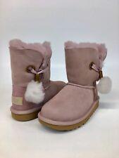 UGG Kids IRINA Star Charm Boots K/Dusk