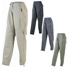 James & Nicholson Damen Zip-Off Pants Trekkinghose Jogginghose Freizeithose