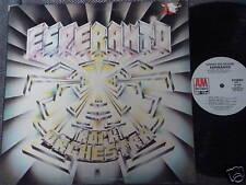 ESPERANTO ROCK ORCHESTRA LP A&M Promo VG++ vinyl  #1307