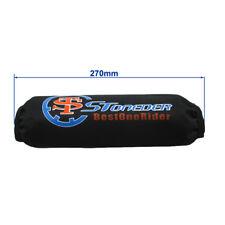 Shock Cover Absorber Protector 270mm For Dirt Pit Bike ATV Go Kart Buggy UTV