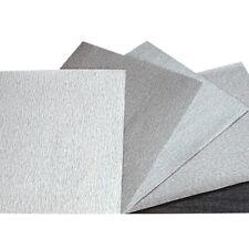 A4 Húmedo y Seco Papel de lija grano STARCKE matador mixto de papel de 1200-7000 Premium