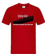 Kapuzensweat Dortmund wir für euch Ultras  Hoodie T-Shirt Kapu Trikot Fan