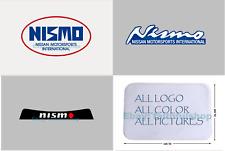 Mat Rug Nismo Car Racing Club Bathroom Toilet Decoration 40x60cm Free Shipping