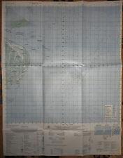 6329 ii - US MAP - South China Sea - THUA DUC - Go Cong - KIEN HOA - VIETNAM WAR