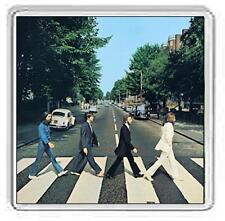 The Beatles Album Cover Fridge Magnet. 22 Album Options.
