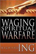 Perseverando en la Guerra Espiritual : Prepar?ndonos para el conflicto final...