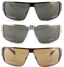 Exté Sonnenbrille für Damen Herren original Designer NP:159€ Etui Premium Luxus