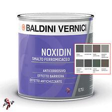 Smalto ferromicaceo antichizzante Baldini Vernici grana fine 750 ml