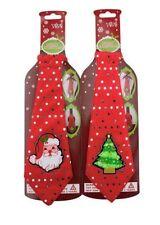 Christmas Tie Mens Christmas Ties Christmas Festive Novelty Neck Tie Xmas Gift