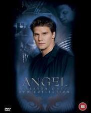 Angel - Season 1 [DVD] [2000], Very Good DVD, David Boreanaz, Charisma Carpenter