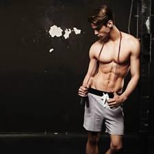 Timoteo Men's Champ Gym Shorts