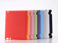 iPad 2 3 4 Mini 1 2 3 4 Air 1 2 Pro Hartsilikon Backcase Cover Schutzhülle Etui