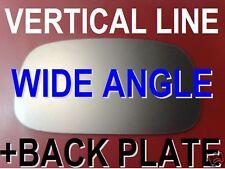 si inserisce LA NISSAN MICRA 1993-01 SPECCHIETTO di vetro laterale dello