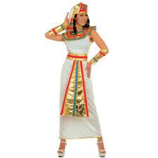 Kleopatra Kostüm, Ägypterin Damenkostüm, Cleopatra Verkleidung, Pharao Königin