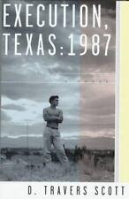 Execution, Texas: 1987