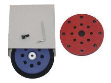 Schleifteller für Makita BO6030 BO6040 Ø 150mm 8+8+1-Loch Schleifscheiben - DFS