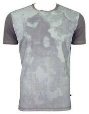 C'N'C (Costume National) light camouflage slim fit ee grey