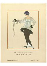 Gazette du Bon Ton - The Necklace