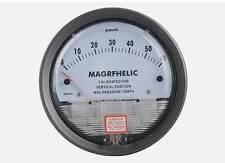 Differential Pressure Gauge Professional Barometer Pressure Gauge manometer