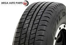 1 X Falken Wild Peak H/T 225/75R15 102T OWL All Season Performance Tires